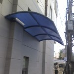 Canopy at Allied Bank Limited Shahrah-e-Faisal Branch