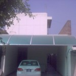 Car Parking Shed Lahore