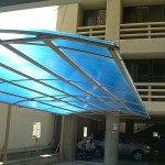 Car Parking Shed at THE FORUM MALL