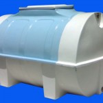 fiber glass water tank